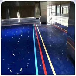 厂房环氧地板漆|黔西南环氧地板漆|贵州恒晟鑫地坪(多图)图片