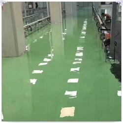 恒晟鑫地坪、贵州六盘水环氧防静电、环氧防静电地坪图片