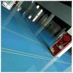 环氧树脂地坪防静电、大方县环氧树脂地坪、恒晟鑫地坪图片