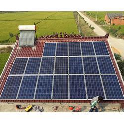 合肥烈阳(图),家用太阳能发电设备,合肥太阳能发电图片