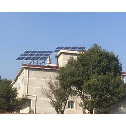 合肥烈阳、安庆太阳能发电、太阳能发电板图片