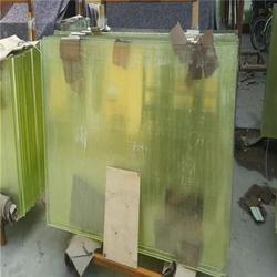 宏兴厂家铅玻璃可定做图片