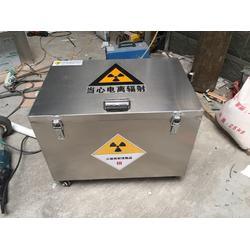 宏兴工厂供应防辐射储存铅箱优惠图片