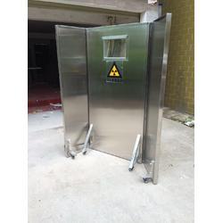 宏兴防辐射铅屏风厂家图片
