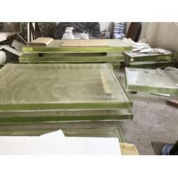 宏兴防辐射铅玻璃厂家定做提供上门安装图片