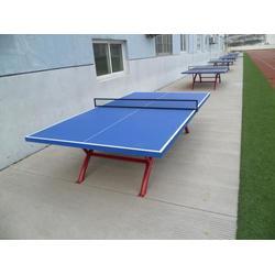 大彩虹乒乓球台_许昌乒乓球台_征途体育公司图片
