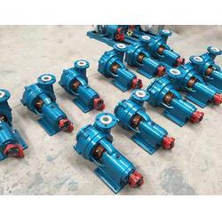 65UHB-ZK-20-50耐磨砂浆泵|砂浆泵选型图片