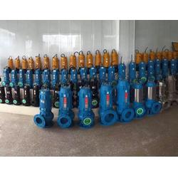 潜污泵选型(查看),大庆50WQ25-30-4排污泵图片