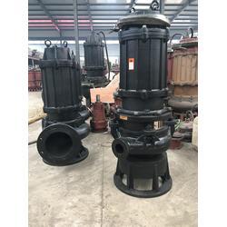 铜陵NSQ50-10-5.5排沙潜水泵、北工泵业图片