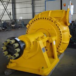 10/8E-M立式渣浆泵 上海渣浆泵 耐磨渣浆泵(图)图片