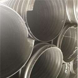 钢带增强排水管厂家,钢带增强排水管,派力特管件(查看)图片
