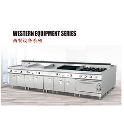 不锈钢厨房设备 合肥厨房设备 安徽友福厨房设备公司图片