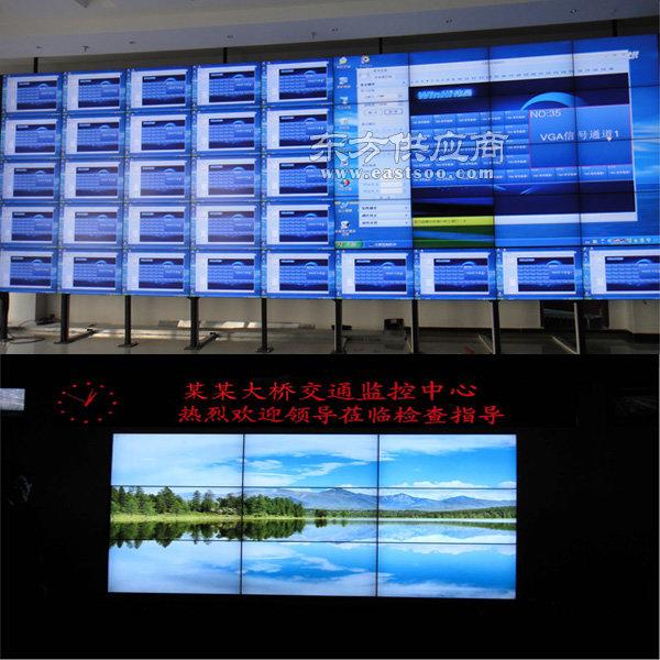 液晶拼接屏、46寸超窄边液晶拼接屏尺寸、KTV液晶拼接屏图片