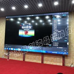 广州超窄边液晶拼接屏型号|广州晶创|广州超窄边液晶拼接屏图片