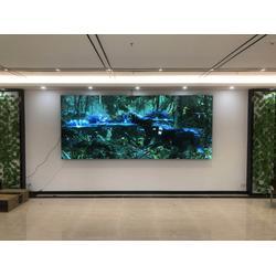 茂名液晶拼接屏-广州晶创-液晶拼接屏支架图片
