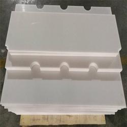 云南聚乙烯板,康特环保,耐磨聚乙烯板材图片
