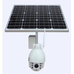 无线太阳能监控系统-方硕光电科技-井陉无线太阳能监控图片