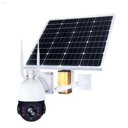 无线太阳能监控系统 芮城无线太阳能监控 方硕光电科技