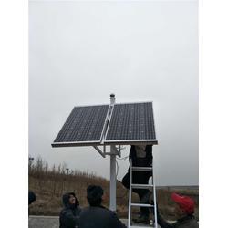 北京太阳能4G监控厂家、方硕光电科技、太阳能4G监控厂家图片