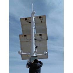 方硕光电科技,湖南太阳能4G监控安装,太阳能4G监控安装图片