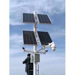 太阳能4G监控 内蒙古太阳能4G监控 方硕光电科技图片