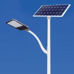 方硕光电科技(图)、淄博太阳能路灯、太阳能路灯