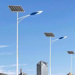 阳城太阳能路灯_方硕光电科技_太阳能路灯供应图片