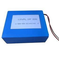 磷酸铁锂电池-枣庄磷酸铁锂电池-方硕光电科技图片