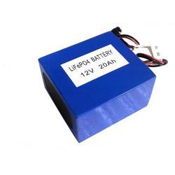 哪里买磷酸铁锂电池、磷酸铁锂电池、方硕光电科技图片