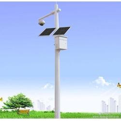 太阳能4G监控咨询-淄博太阳能4G监控-方硕光电科技(查看)图片