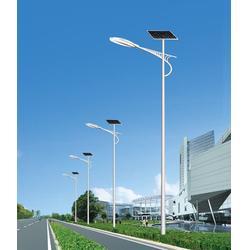 太阳能路灯原理|城区太阳能路灯|方硕光电科技图片