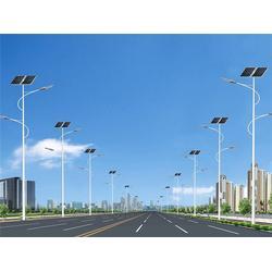 方硕光电科技(图)|太阳能路灯报价|威海太阳能路灯图片