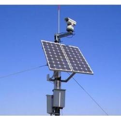 太阳能4G监控 方案-香港太阳能4G监控-方硕光电科技图片
