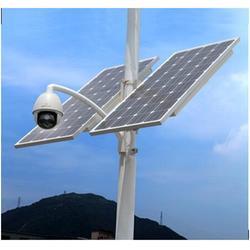 方硕光电科技 监控太阳能板-兰山区太阳能监控图片