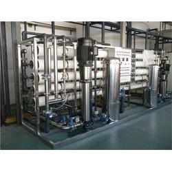 玖特水处理设备生产家_玖特生产直销水处理工程图片