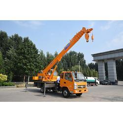 四通机械(图)_10吨汽车吊_10吨汽车吊图片