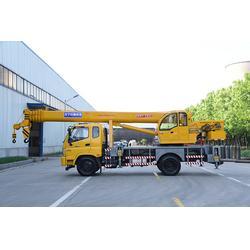 四通机械(图)、12吨汽车吊、汽车吊图片