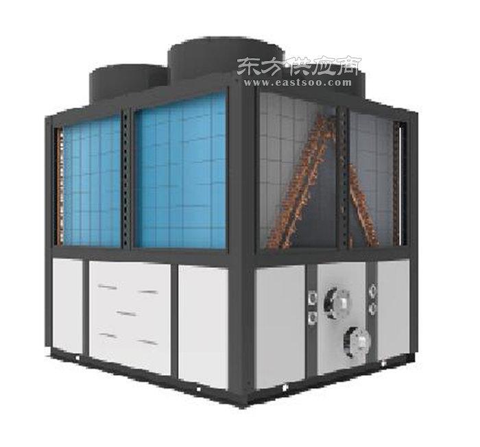 空气源热泵、华春新能源、低温空气源热泵图片