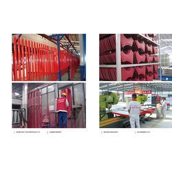 一体空气源热泵热水器_空气源热泵_华春新能源(图)图片