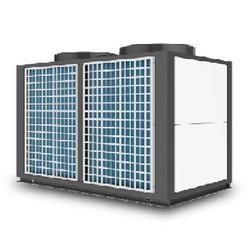 江西空气源热泵,华春新能源,优质空气源热泵供应商图片
