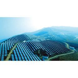 光伏电站,华春新能源(推荐商家),光伏电站厂家图片