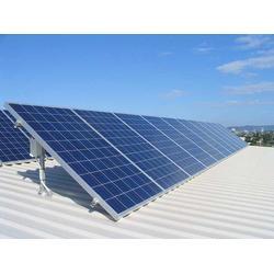 太阳能光伏、华春新能源、小型太阳能光伏发电系统图片