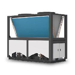 空气能热水器、华春新能源、空气能热水器哪家好图片