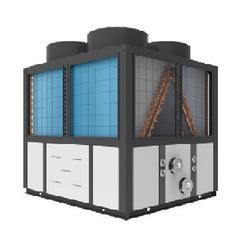 空气能采暖热泵|空气能热泵|华春新能源(多图)图片