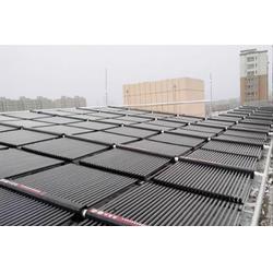太阳能集热工程-集热工程-华春新能源(查看)