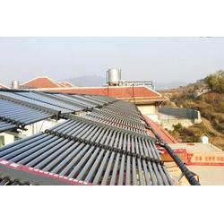 太阳能热水器厂家,太阳能,华春新能源图片