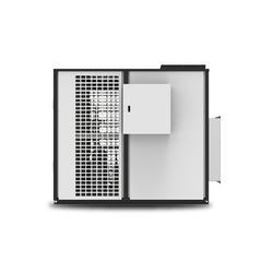 家用热泵烘干机,内蒙古热泵烘干机,华春新能源图片