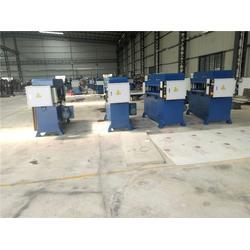 四柱裁斷機零售價-攜成機械(在線咨詢)-四柱裁斷機圖片