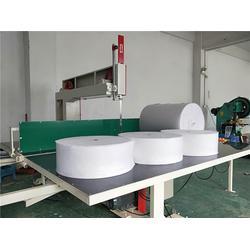 海绵四轮立切机 携成机械设备公司 海绵四轮立切机生产厂家