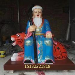土地公石雕 传统人物雕塑图片